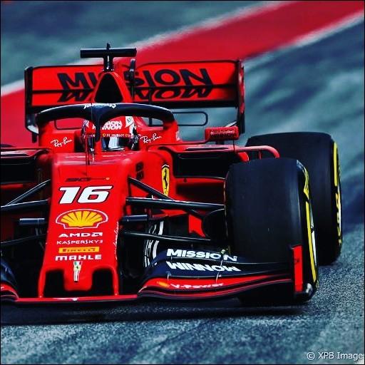 Quelles informations sur les Formule 1 sont fausses ?