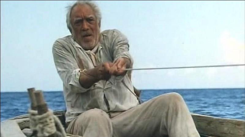 """À qui doit-on le roman """"Le Vieil Homme et La mer"""" ?"""
