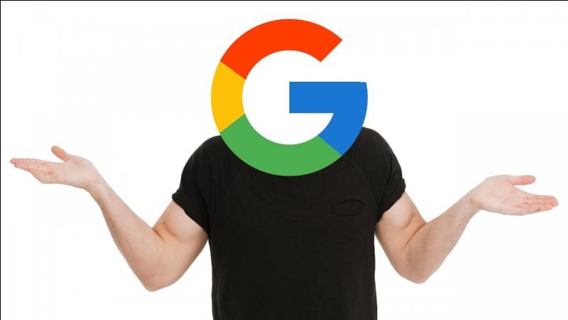 Quelle est la date de création de la société Google ?