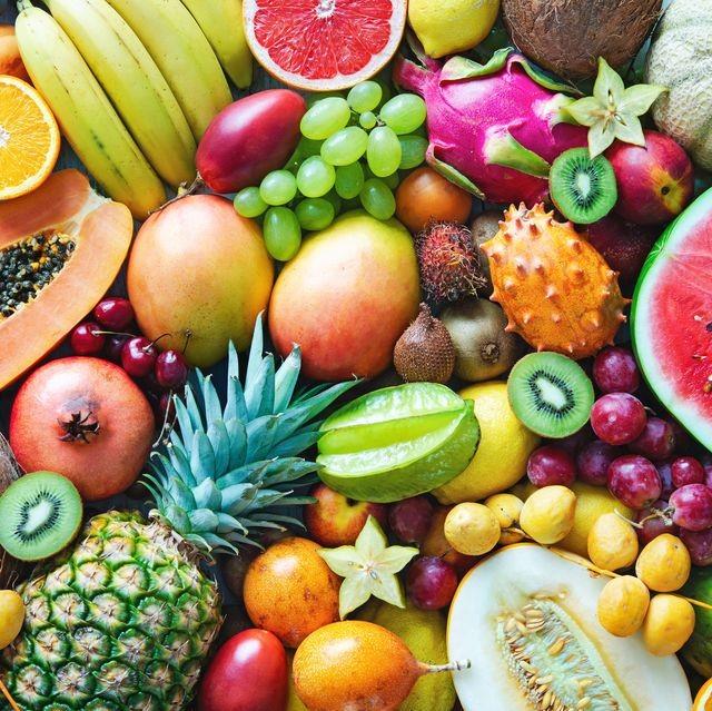 Quel fruit es-tu ?