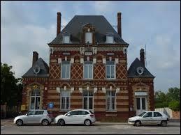 Village haut-normand, sur le plateau du Neubourg, Quittebeuf se situe dans le département ...