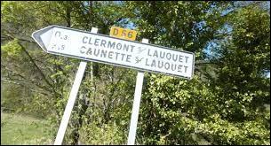 Tournez à gauche et vous arrivez à Caunette-sur-Lauquet. Peuplé de 4 habitants, ce petit village Audois du massif des Corbières se situe en région ...