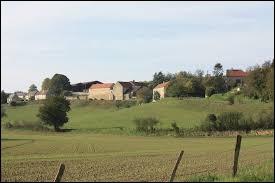 Village Axonais, Tannières et ses 16 habitants se situent en région ...