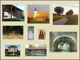 Commune francilienne, dans l'arrondissement de Mantes-la-Jolie, Flacourt se situe dans le département ...
