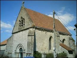 Village Creusois, Lafat se situe en région ...