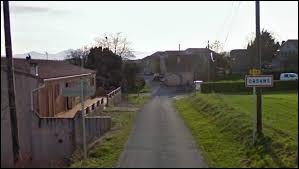 Commune languedocienne, dans le Lauragais, Orsans se situe dans le département ...