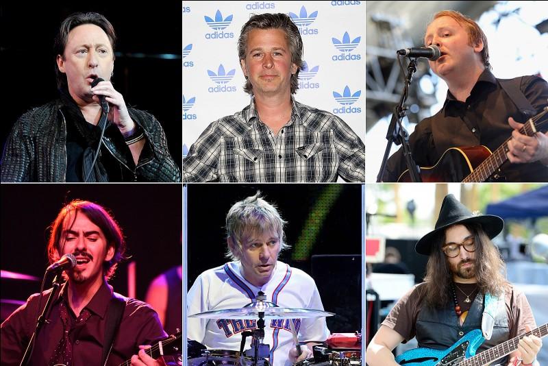 Combien de membres compte le groupe des Rolling Stones ?