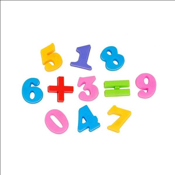 Maths - calculs difficiles : quel est le résultat de l'opération 10 + 9 + 8 ?