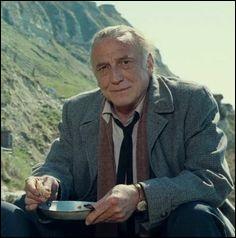 """Il était Jean Le Quesnoy dans """"La vie est un long fleuve tranquille""""; on l'a vu aussi dans """"Tatie Danielle"""", """"Tanguy"""", et dans les films de Kaurismäki (La Vie de bohème, Le Havre) : c'est ..."""