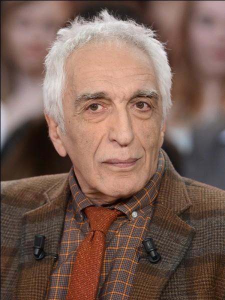 """Il était Roland Bettoun dans """"Le Grand Pardon"""" d'Alexandre Arcady, Eddy dans """"37°2 le matin"""", de Beineix et Jeff dans """"Le Coeur des hommes"""" de Marc Esposito : c'est ..."""