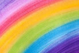 Anglais : les couleurs