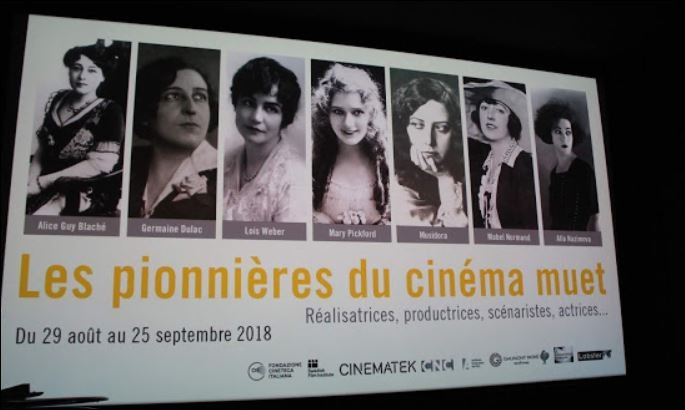 1922- Musidora et l'Espagne. La faute à un beau torero dont elle tomba amoureuse et avec qui elle réalisa et interpréta plusieurs films. Quel est celui qui fut considéré comme son film le plus accompli d'un point de vue cinématographique ?