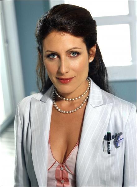 Dans quel film Lisa Edelstein apparaît-elle aux côtés de Mel Gibson ?