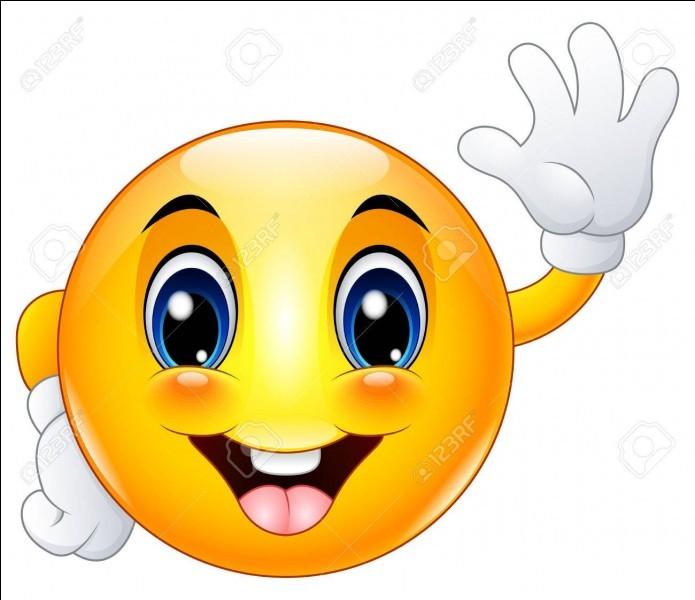 Journée mondiale du sourire !
