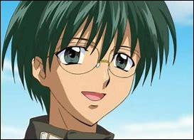 Masahiro aime :