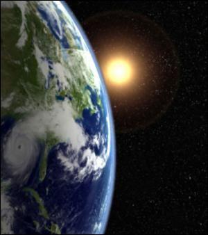 Quelle est la distance qui sépare la Terre du Soleil ?