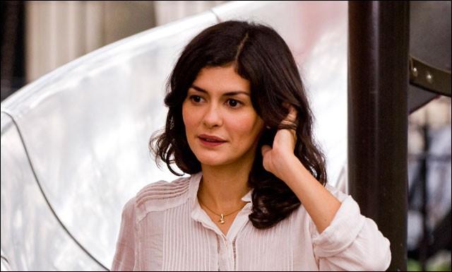 """Cette actrice a joué dans """"Le Fabuleux Destin d'Amélie Poulain"""", """"Un long dimanche de fiançailles"""", """"L'Auberge Espagnole"""" : elle se prénomme ..."""