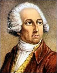 Ce scientifique du XVIIIe siècle, souvent présenté comme le père de la chimie moderne, a découvert le rôle de l'oxygène dans la respiration des êtres vivants et le phénomène l'oxydation. C'est ... de Lavoisier.