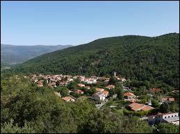 Nous terminons notre balade dans les Pyrénées-Orientales, à Taurinya. Commune de la région naturelle du Conflent, elle ne se situe pas ...