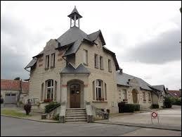 Chasseny est un village des Hauts-de-France situé dans le département ...
