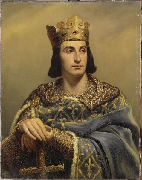 Quel titre Philippe Auguste est-il le premier à utiliser lors de son règne de 1180 à 1223 ?