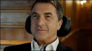 Qui joue le rôle du personnage handicapé ?