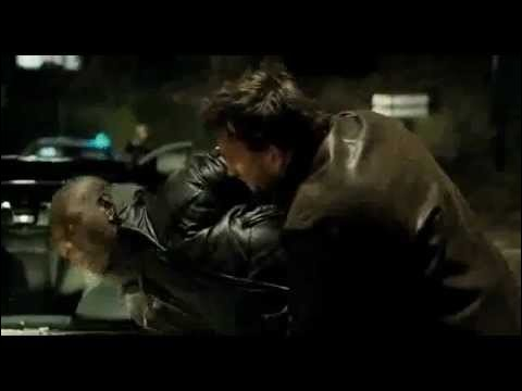 Pourquoi, au début du film, Driss se fait arrêter par les flics à la sortie de l'autoroute A86 ?