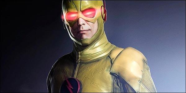 Qui sont les pires ennemis de Flash ?