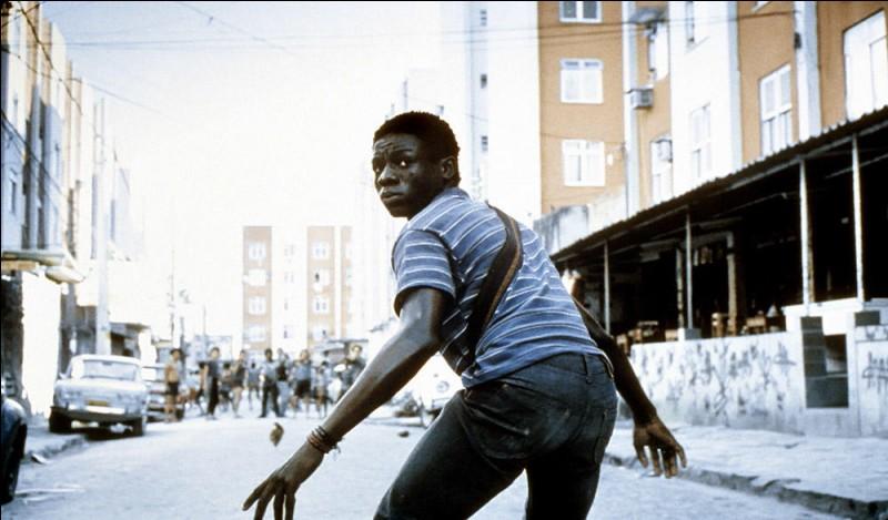 Le film raconte l'histoire de ce quartier violent de Rio de Janeiro, entre la fin des années 1960 et le milieu des années 1970. Le personnage principal, à la fois acteur et spectateur des événements, témoigne de l'évolution de ce quartier. C'est ...