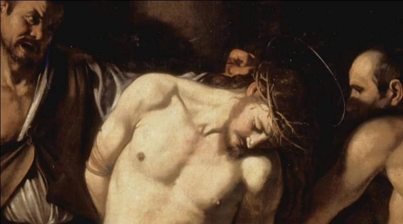 """On peut admirer le tableau du Caravage """"L'Incrédulité de Saint Thomas"""" au palais de Sans Souci. Dans quelle ville est-il situé ?"""