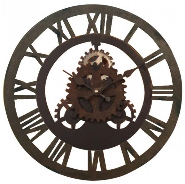 S'il est 1 h 25 de l'après-midi, quelle heure sera-t-il dans 35 minutes