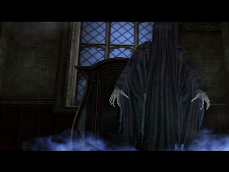 Dans le tome 3, lesquels se déguisent en détraqueur pendant le match contre Serdaigle pour faire peur à Harry ?