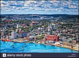 Quelle est la capitale d'Antigua-et-Barbuda ?
