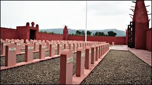 Le tata de Chasselay, officiellement nécropole nationale de Chasselay, est un cimetière militaire de la :