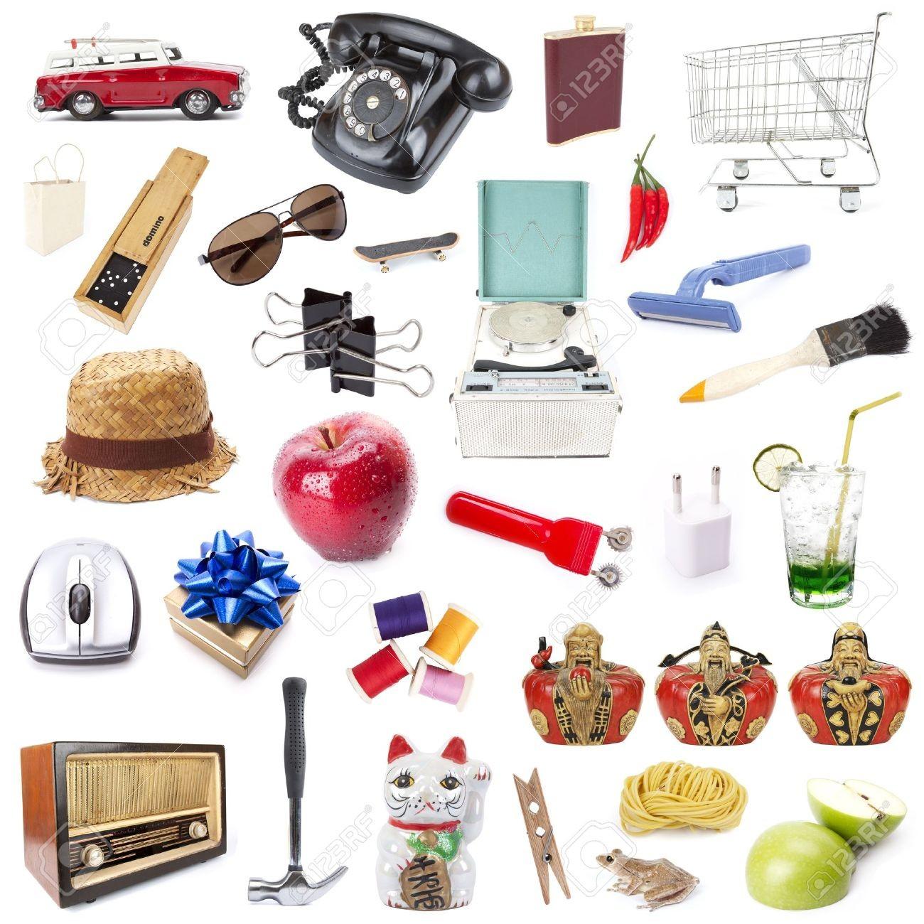 En quelle année ont été inventées ces choses que l'on utilise dans la vie de tous les jours ?