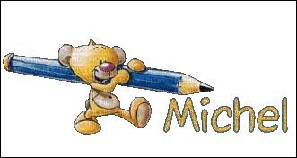 Et quel est le département français où nous avons moins de Michel ?