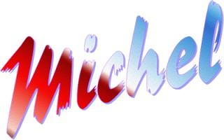 Le prénom Michel