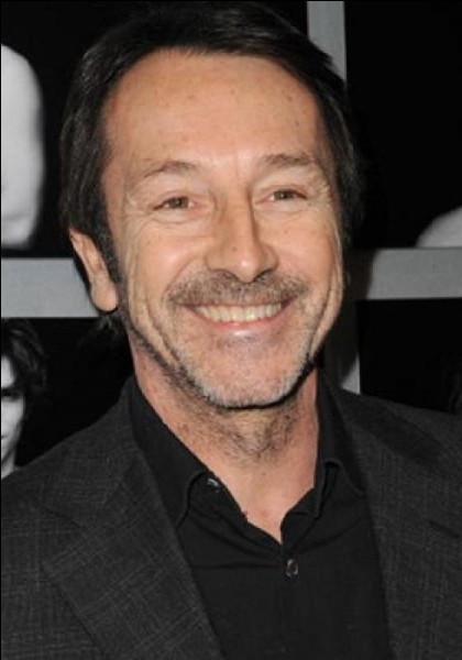 """Il a joué dans """"Subway"""", """"37°2 le matin"""" ; il a incarné Charles IX dans """"La Reine Margot"""" et on l' a revu dans """"Le Grand Bain"""", sorti en 2018 : c'est ..."""