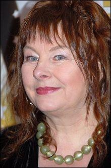 """Elle était la mère de Camille dans """"Camille redouble""""; elle a joué aussi dans """"Mammuth"""" et """"Dans la maison"""" : c'est ..."""