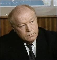 """Il était le commissaire Fanti dans """"Borsalino"""", le président des Assises dans """"L'Affaire Dominici"""" et Victor Verbruck, le maire dans """"Le Corps de mon ennemi"""" : c'est ..."""