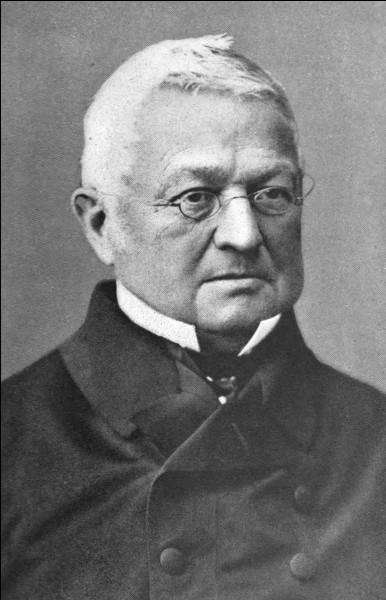 Cet homme politique du XIXe siècle a dirigé l'écrasement de la Commune de Paris avant de devenir le premier Président de la IIIe République, du 31 août 1871 au 24 mai 1873. Il se prénomme ...
