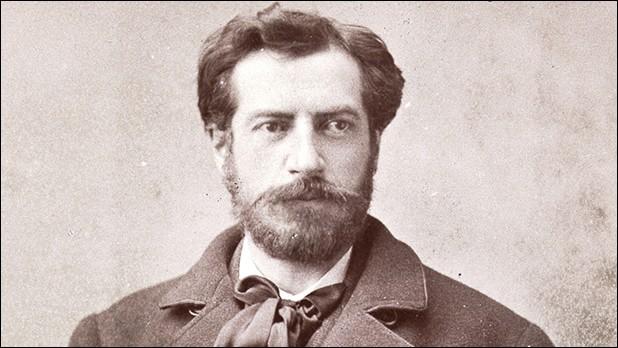 Ce sculpteur, auteur du monumental Lion de Belfort et de la célèbre Statue de la Liberté, c'est ... Bartholdi.