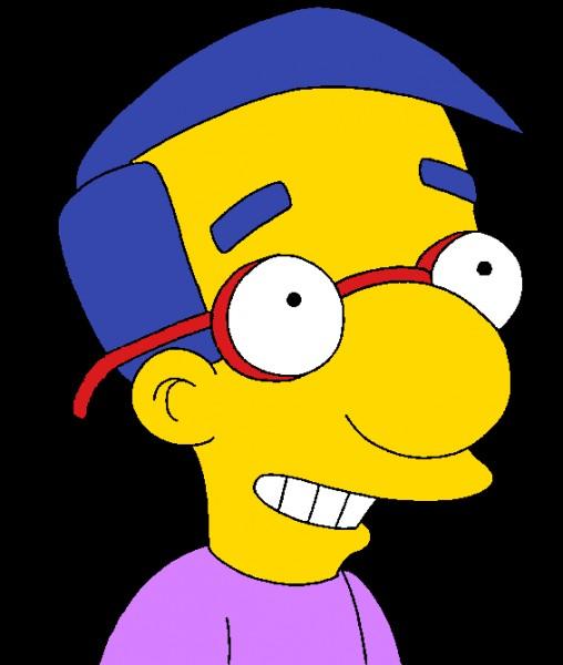 """Comment s'appelle ce personnage dans """"Les Simpson"""" ?"""