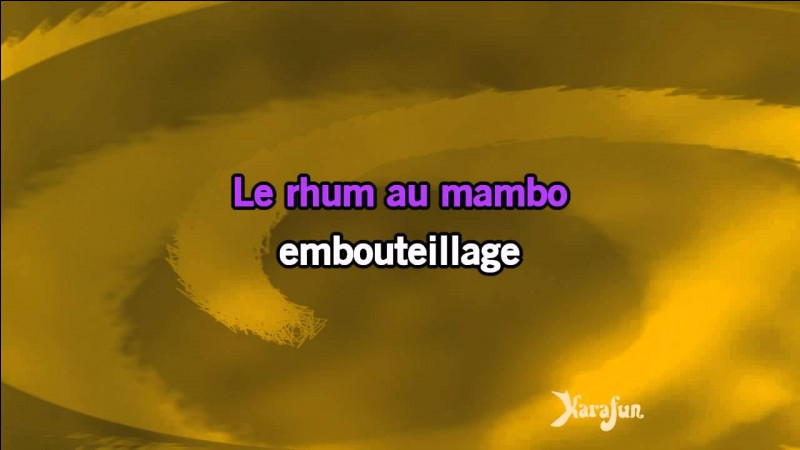 """Joe le taxi"" : Artiste n°1 ou artiste n°2 ?"