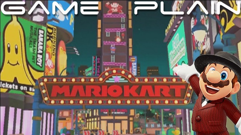 Quel est le 1er lieu disponible dans ce jeu ?