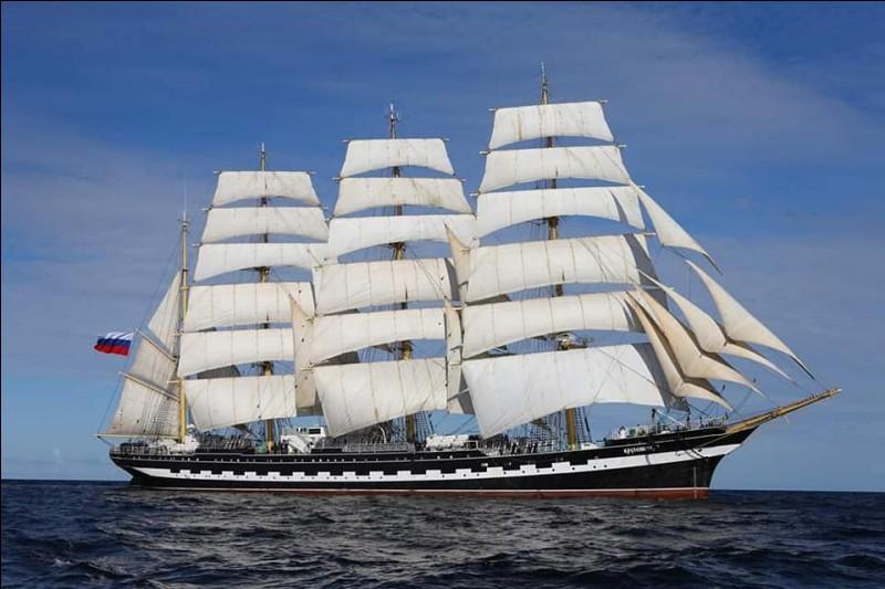 L'Armada vient de fêter ses 30 ans. Avant d'être rebaptisé l'Armada, comment s'appelait ce grand événement qui a débuté en 1989 ?