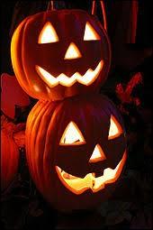 Quelle fête se déroule en octobre ?