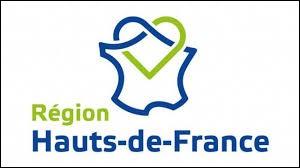 Combien de départements y a-t-il dans la région Hauts-de-France ?