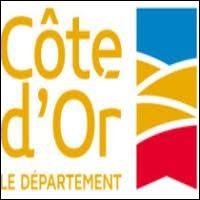 Le département de la Côte-d'Or est limitrophe de 6 départements.