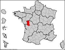 La préfecture des Deux-Sèvres commence par la lettre P.